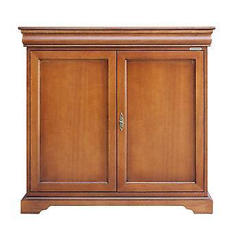 Cabinet Cupboard Luigi Filippo 2 ante
