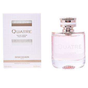 Boucheron Quatre Pour Femme Edp Spray 50 Ml naisten