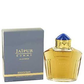 Jaipur By Boucheron Eau De Parfum Spray 3.4 Oz (men) V728-414270