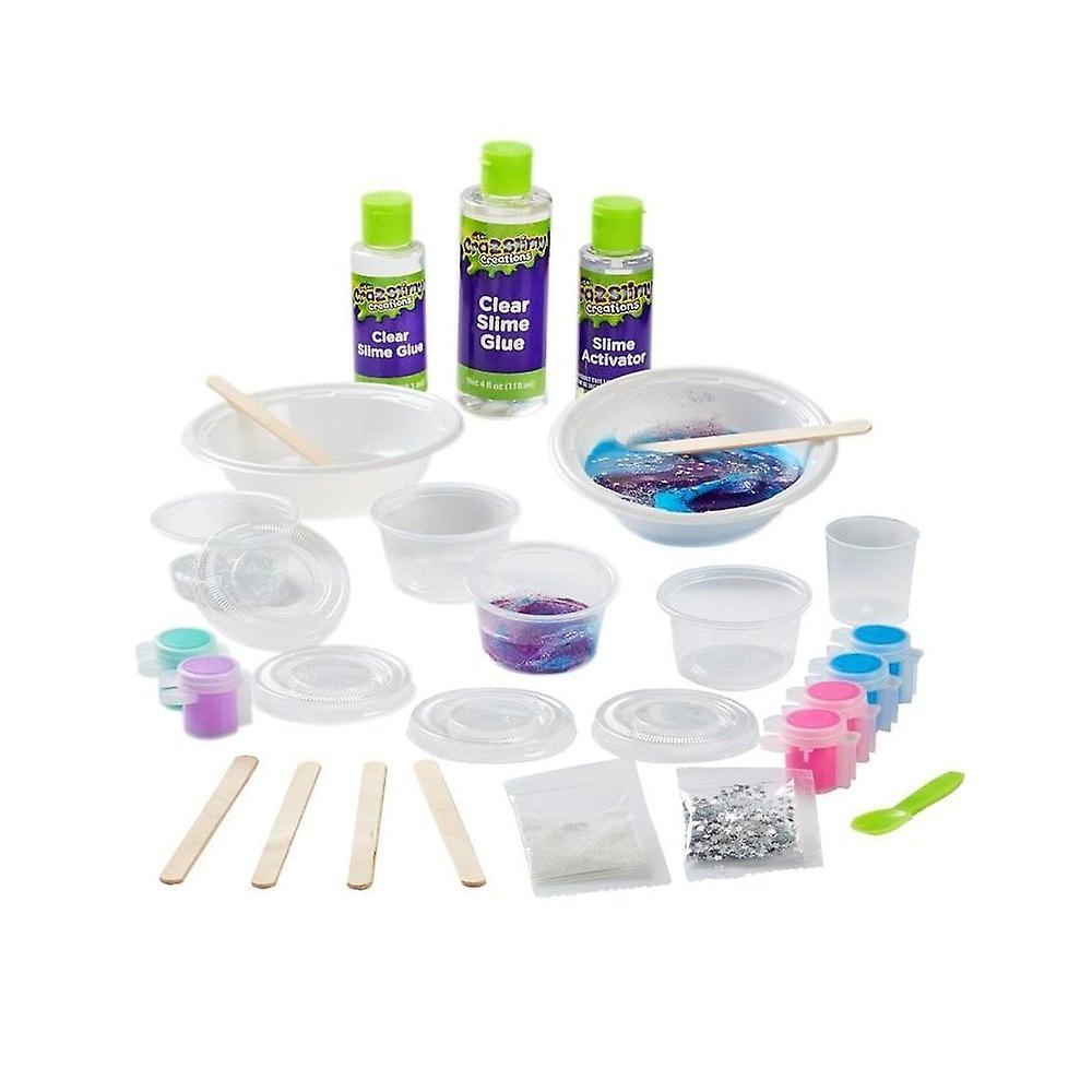 Cra-Z-Slimy Creations Sparklin Unicorn Kit