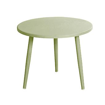 Plage7 - France Coppa Table 55x45 - France  Olive (