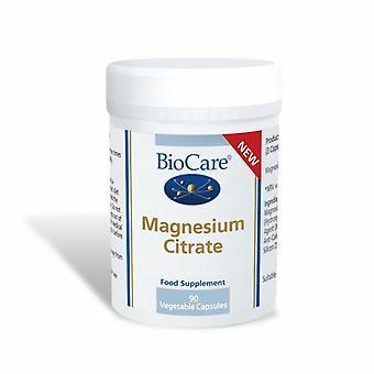 バイオケア クエン酸マグネシウムベジキャップス 90 (19690)