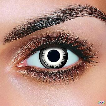Lunar Eclipse Contact Lenses (Pair)