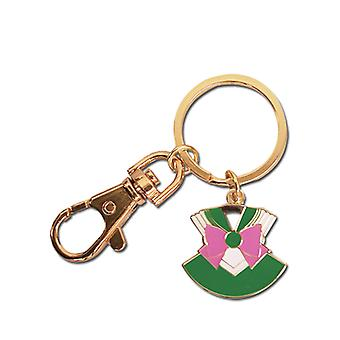 Key Chain - Sailor Moon - New Sailor Jupiter Costume Toys Licensed ge38516