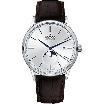 Edox 80500 3 AIBU Les Vauberts Heren Horloge