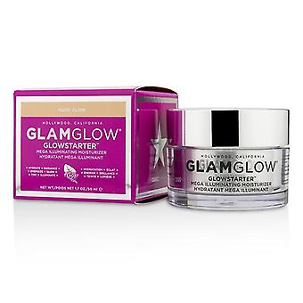 Glowstarter Mega Illuminating Moisturizer - Nude Glow - 50ml/1.7oz