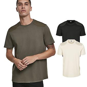 Urban Classics - MILITARY Sports Shirt