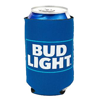 Bud Light plegable puede refrigerador