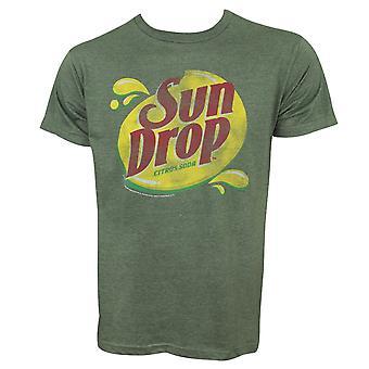 Tee-shirt goutte de soleil