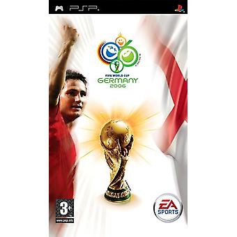 2006 FIFA World Cup (PSP) - New