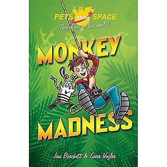 Haustiere aus dem Weltraum 3: Monkey Madness