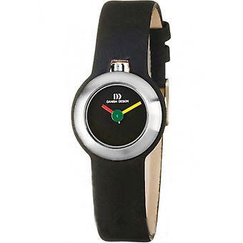 Danish Design - Wristwatch - Ladies - IV13Q764 STAINLESS STEEL.