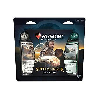 Magic The Gathering - Spellslinger Start Kit 2018