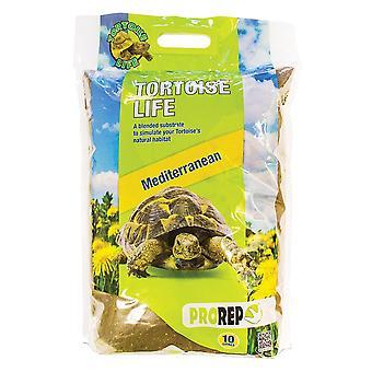 ProRep Tortoise Vita Substrato 10Ltr
