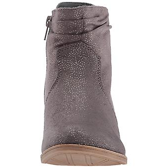 Pas nominal Womens Yamila fermée orteil bottines Fashion