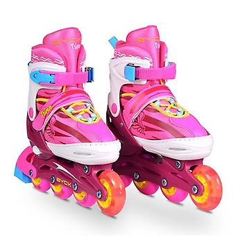 Inliner Children Trina 3 in 1, size L 38-41 adjustable, PU wheels, 608ZB bearings