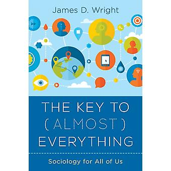 Key to Almost Everything by James Wright