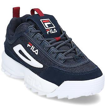 Fila Disruptor 101060613E universal all year women shoes