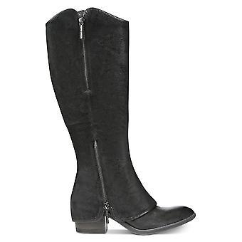 Donald J Pliner Womens Devi 6 Closed Toe Knee High Fashion Boots