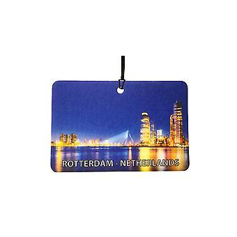 Rotterdam - Holandia samochodowa zawieszka zapachowa