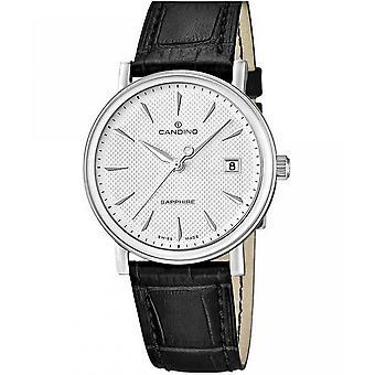 Candino mens Bracelet Watch of classic C4487-2