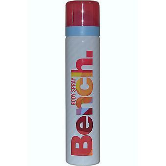 Bench Women Body Spray 75ml