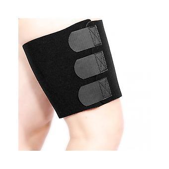 McDavid 478 Thigh Wrap Muscle Strain et; Tire le support pour les tissus mous et amp; muscle