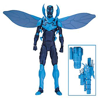 DC Ikoner Blue Beetle (Infinite Crisis) Action Figur