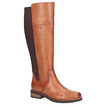 كوتسوولد مونبلييه النساء الركبة أحذية عالية