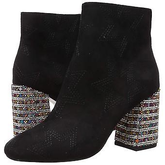 Betsey Johnson Women's Barette Fashion Boot