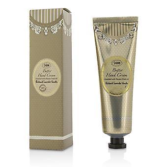 Butter Handcreme Patchouli Lavendel Vanille 211502 75ml/2.6oz
