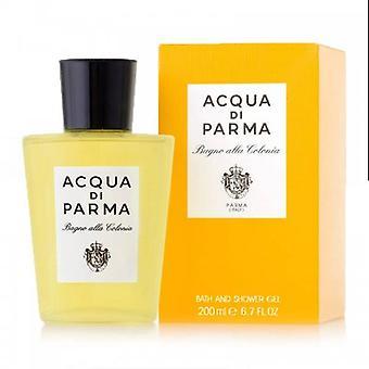 Acqua Di Parma Colonia Baño & Gel de Ducha 200ml