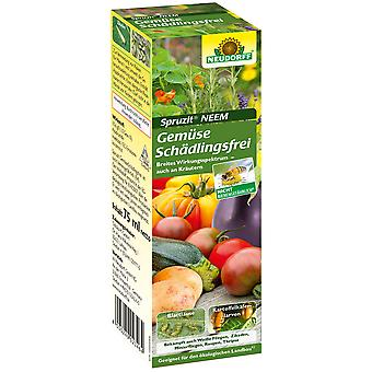NEUDORFF Spruzit® Neem Vegetabiliskpest Fri, 75 ml