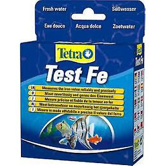 Tetra Test GH (dureza -total) 14186