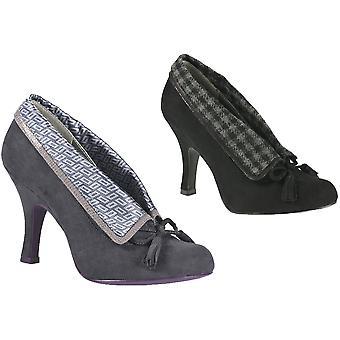 Ruby shoo kvinder ' s Demi sko støvler