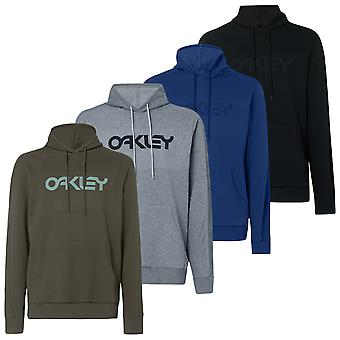 Oakley Mens 2020 Reverse Cotton Regular Fit Canguro Pocket Hoody
