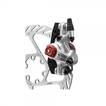 Avid Disc Brakes - Bb7 Road Platinum 160mm G2cs Rotor Front/rear