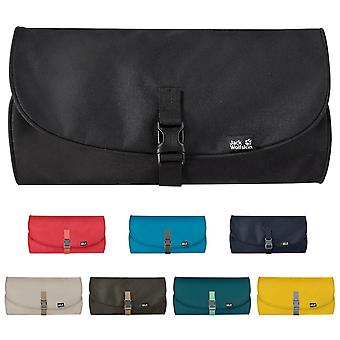 Jack Wolfskin Unisex 2020 Waschsalon 1 Litre Mirror Hanger Travel Wash Bag