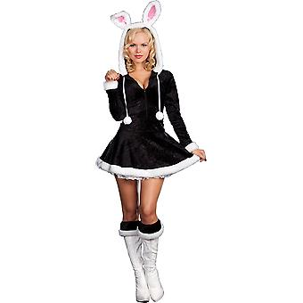 Mulheres Sexy Rabbit Costume