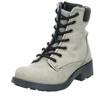 Bullboxer Aese AESE6L520GREY universal winter kids shoes