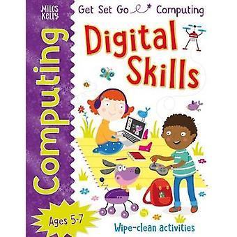 Get Set Go - Computing - Digital Skills by Tech Age Kids - 97817861741