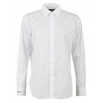 Polo Ralph Lauren Ellen Cotton Oversized Shirt