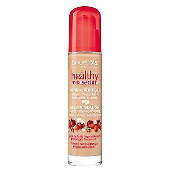 Bourjois Paris Healthy Mix Serum foundation 53 Light Beige 30 ml
