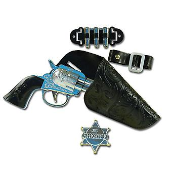 Cowboy Gun Set Child (single)