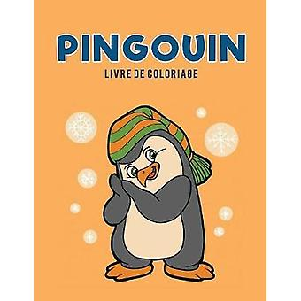 Pingouin livre de coloriage by Kids & Coloring Pages for