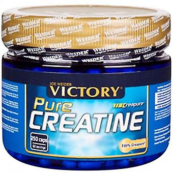 Victory Endurance Pure Creatine Capsules