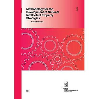 Methodology for the Development of National IP Strategies Toolkit  Tool 1 The Process by WIPO