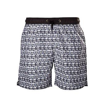 Star Wars The Force Awakens Storm Trooper Swim Shorts