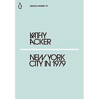 New York City in 1979 (Penguin Modern)