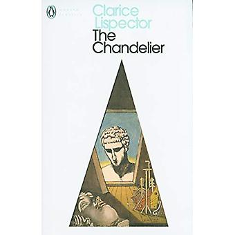 The Chandelier by Clarice Lispector - 9780241371343 Book